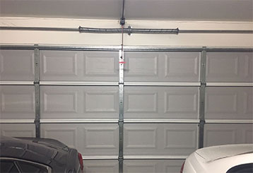 Garage Door Springs | Garage Door Repair New Canaan, CT