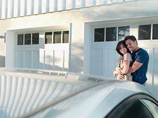 Simple Valentine's Day Touches for Your Home | Garage Door Repair New Canaan, CT